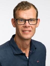 Dr. David Ahlström