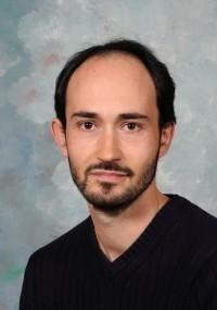 Dr. Gilles Ferrand