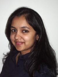 Nivedita Kadaba