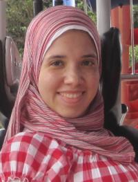 Yasmeen Hashish