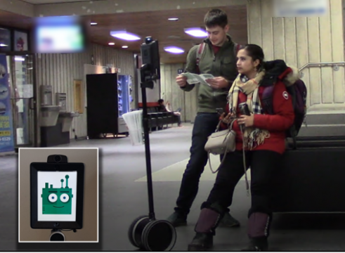 Culturally adaptive social robots (2019)