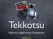 Tekkotsu: A programming framework for AIBO (2019)