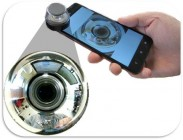 Surround-See: Future Smartphones Can See their Surroundings