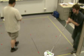 Teaching Robots Style: Designing, Evaluating Style-by-Demonstration for Interactive Robot Locomotion